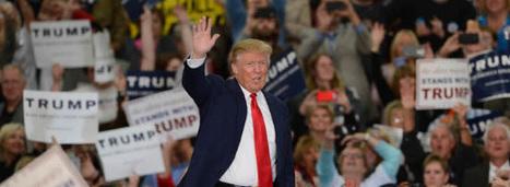 Le gouvernement Trump, une déclaration de guerre à l'environnement? | Planete DDurable | Scoop.it