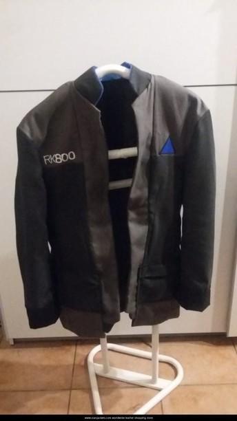 Mgsv Big Boss Metal Gear Solid 5 Snake Jacket