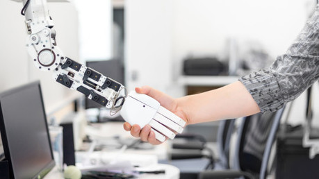It's Time for PR to Embrace Artificial Intelligence | PR & Communications daily news | Scoop.it
