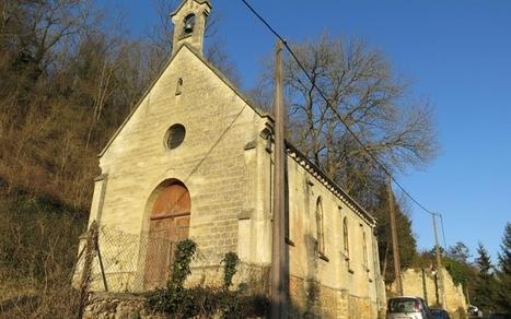 Auvers-sur-Oise Chapelle catholique vendue aux orthodoxes | L'observateur du patrimoine | Scoop.it