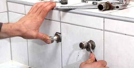 leak repair services uae' in Waterproofing Material UAE