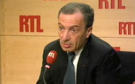 """Henri Proglio : """"EDF se prépare à envoyer des équipes et du matériel au Japon"""" - RTL.fr   Japon : séisme, tsunami & conséquences   Scoop.it"""