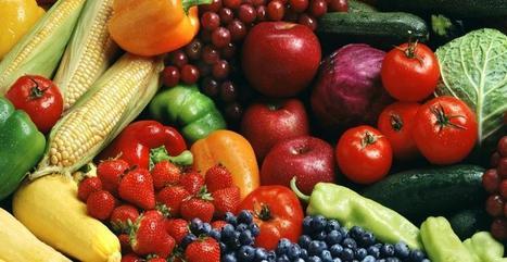 Un distributeur automatique de fruits et légumes à Villandry   meltyFood   Bienvenue à la ferme   Scoop.it