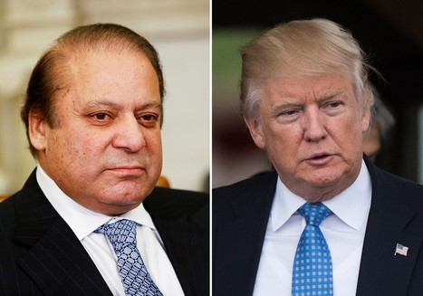 """Pakistan's Surprisingly Candid Readout Of Trump's Phone Call With Prime Minister: [What do you learn about Mr. Trump? What are the messages for all types of foreign leaders in this """"readout?""""] 