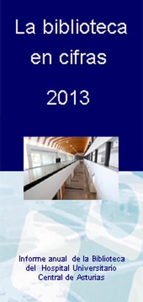 Informe anual 2013 | healthy | Scoop.it