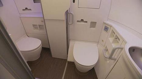 Toilettes modulables sur les A320   16s3d: Bestioles, opinions & pétitions   Scoop.it
