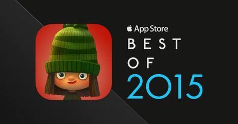 Apps Caperucita Verde | Español para los más pequeños | Scoop.it