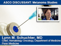 ASCO: Targeting PD-1 Works in Advanced Melanoma | Melanoma Dispatch | Scoop.it