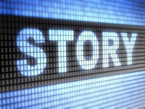Is Transmedia Storytelling the New Digital Marketing? | Stories - an experience for your audience - | Scoop.it