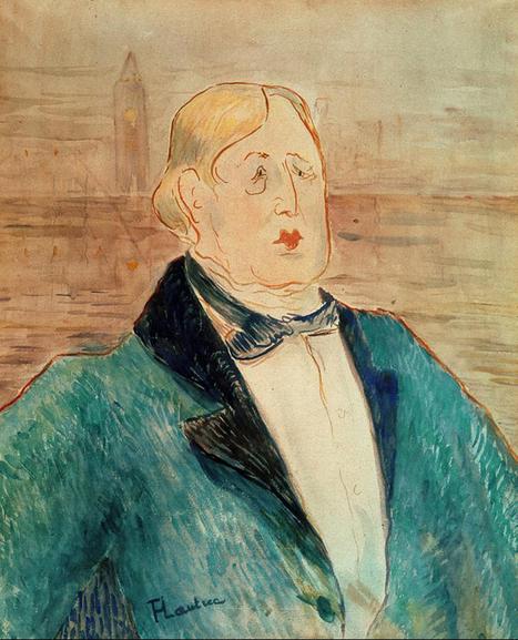 Grâce à un MOOC, découvrez tout Oscar Wilde en six heures | BIB on WEB | Scoop.it
