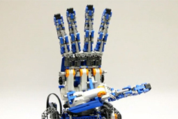 Six Of The Best Robot Videos Of Lego Mindstorms NXT | Mellon Library Links | Scoop.it