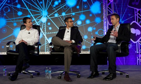 CITE Panel on Upcoming Disruptions in the Consumerization of IT | IDG Ventures USA | Scoop.it