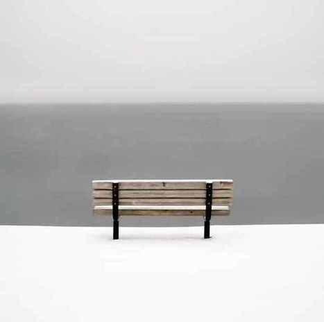 25 Examples of Minimalistic Photography | FOTOTECA INFANTIL | Scoop.it
