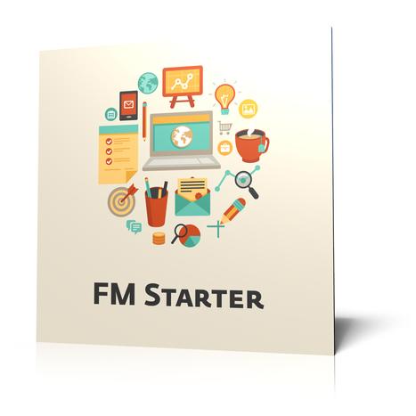 FM Starter Home - FM Starter | All things Filemaker  Go | Scoop.it