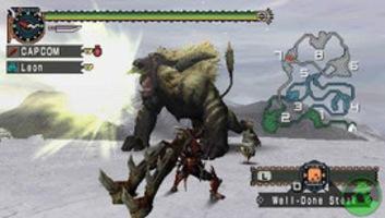 monster hunter freedom unite psp iso download usa