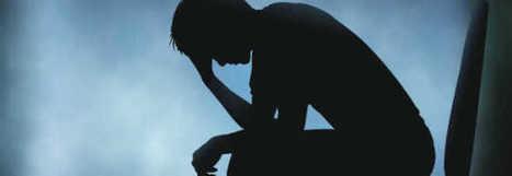 Depressione, 12% degli italiani colpiti ma solo uno su tre si cura | Psicofarmaci - News, indicazioni ed effetti collaterali. | Scoop.it
