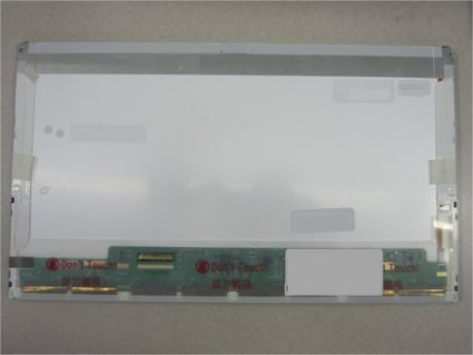Substitute Replacement LCD Screen Only. Not a Laptop Toshiba Satellite L655-s5156 Replacement LAPTOP LCD Screen 15.6 WXGA HD LED DIODE