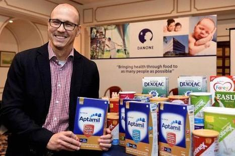 Danone bets on nutrition business to double India revenue by 2020 | Social Finance Matters (investing and business models for good) | Scoop.it