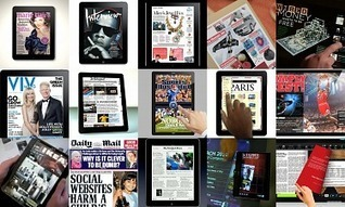 Why tablet magazines are a failure - GigaOm | Giornalismo Digitale | Scoop.it