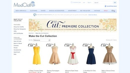 Curated Commerce: How Curation is Transforming The Fashion Industry   Content Marketing & Content Curation Tools For Brands   Scoop.it