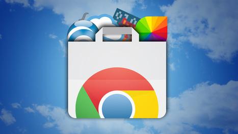 The Best Chrome Apps You're (Probably) Not Using | Cibereducação | Scoop.it