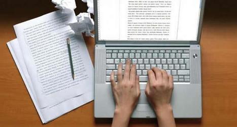 5 consejos para escribir un post diario en tu blog | AgenciaTAV - Asistencia Virtual | Scoop.it