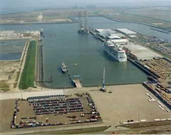 Google to build gigantic 120-megawatt data center in the Netherlands | David Meyer | GigaOM Tech News | Innovation | Scoop.it