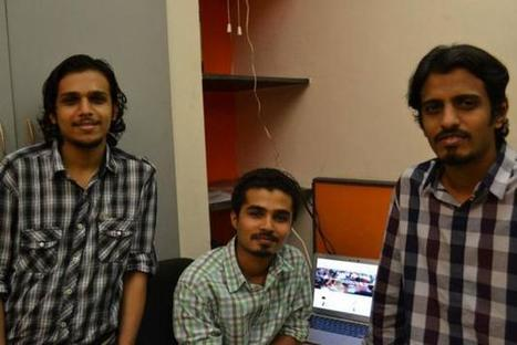 Getting Inspired From Product Guys To Building A Global Product Like Eventifier. A Story Of Three Friends From Mangalore | All about Web | Scoop.it