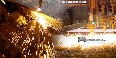 Coil Processing' in Steel Companies in UAE   Scoop it
