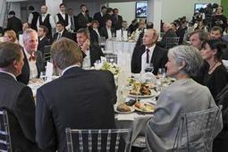 Trump choisit le général Flynn comme conseiller à la sécurité nationale   Nature to Share   Scoop.it