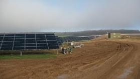 C'est l'heure du lancement pour la centrale solaire de Massangis | Le groupe EDF | Scoop.it