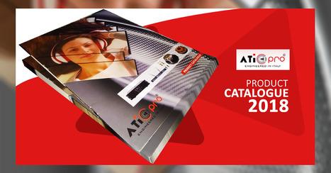 ATI PRO Best DJ Speaker and Amplifier Catalogue