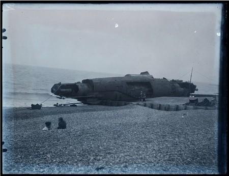 U-BOOT- Découverte d'un cimetière de sous-marins de la première guerre mondiale   Bateaux et Histoire   Scoop.it