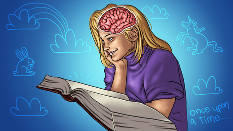 The Science of Storytelling: Why Telling a Story is the Most Powerful Way to Activate Our Brains   Inspiration   Scoop.it