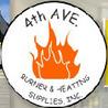 4th Ave Burner & Heating Supplies, Inc.