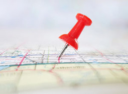 Is Location Based Content Marketing the Next Big Thing? | GIBSIccURATION | Scoop.it
