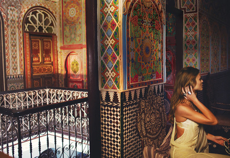 Tangier: Morocco's New Hot Spot | Paupers Without Travel | Scoop.it