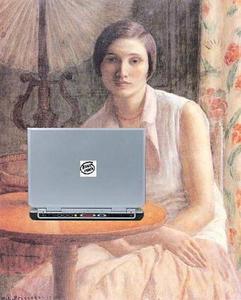 Tietotekninen kompetenssi ja sukupuoli Linuxin käyttäjien piirissä | Tablet opetuksessa | Scoop.it
