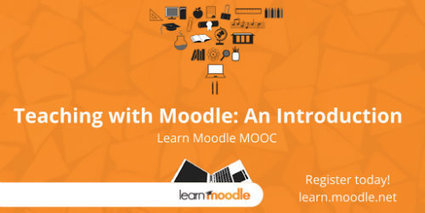 Learn Moodle MOOC #2 kicks off January 11th, 2015 | Using Moodle at Glyndwr | Scoop.it