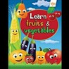 Learn About Vegetables | Easy Learning for Children | Kids Educational Videos