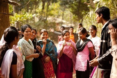 Sexual Health Rights Key to Decreasing Child Marriage in Bangladesh | sexual health | Scoop.it