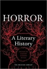 Review: Horror: A Literary History | The Gothic Imagination | Gothic Literature | Scoop.it