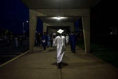 Are surging high school graduation rates a mirage? | Leading Schools | Scoop.it