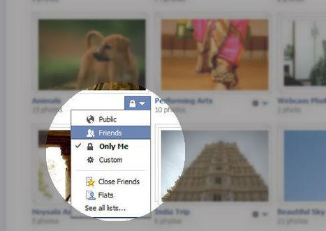 Comment migrer ses albums photos Flickr ou Picasa vers Facebook et Google +   Time to Learn   Scoop.it