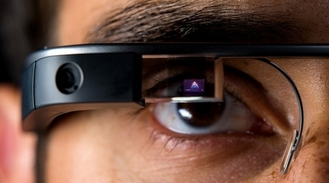Will Google Glass Drivers cause Distracted Driver Crash? | Atlanta Trial Attorney  Road SafetyNews; | Scoop.it