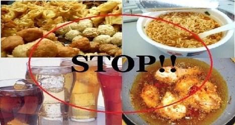 pantangan makanan penderita usus buntu