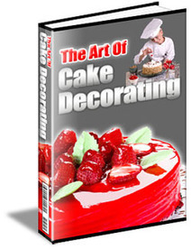 Bestsellers Shop Online - The Art Of Cake Decorating   (E)books, Software, Electronics   Scoop.it