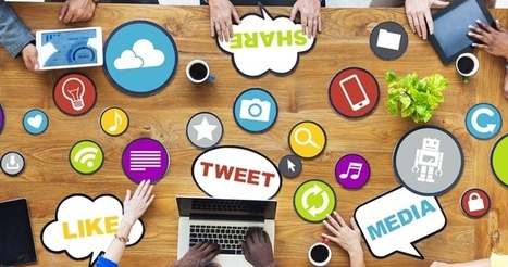 15 Tips to Write Better Social Media Content | SEJ | Pinterest Has a cool New Virtual Reading Room! | Scoop.it