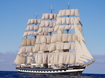 Sailing Ship Weighs Anchor Next Week | 65 Degrees North | Finland | Scoop.it
