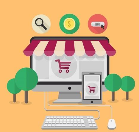 Dropshipping vs Marketing de Afiliados. Tienda online sin mercadería propia | Social Media | Scoop.it